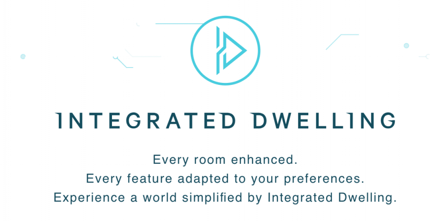 integrated dwelling